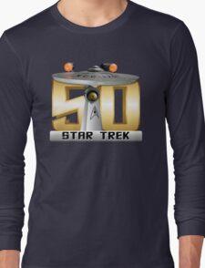 Trek Bowl 50 Long Sleeve T-Shirt