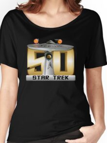 Trek Bowl 50 Women's Relaxed Fit T-Shirt
