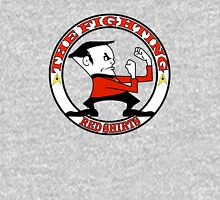 The Fighting Red Shirts with logo T-Shirt