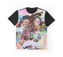 hommage for Marc Chagall Graphic T-Shirt