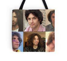 Dan Avidan Collage Tote Bag