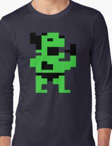 Yamo C64 Long Sleeve T-Shirt
