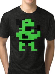 Yamo C64 Tri-blend T-Shirt