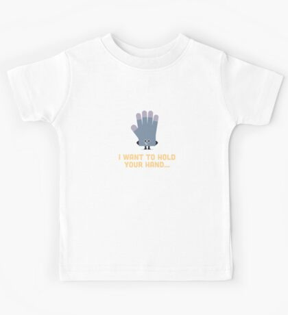 Character Building - Glove Kids Clothes