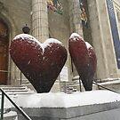 Warm hearts by Vesna ©