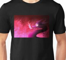 Cynder - Terror of the Skies Unisex T-Shirt
