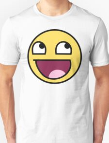 Awesome Face | Meme T-Shirt