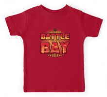 Battle for the Bay Kids Tee