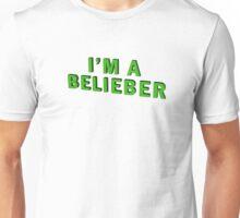 I'm a belieber 3D Unisex T-Shirt