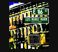 E116 STREET LUIS MUNOZ MARIN (C) GYLLIAYN  Hoodie