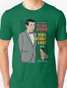 Rebel Without A Bike T-Shirt