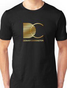 Denver Carrington - Dynasty (Gold) Unisex T-Shirt