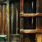 Patchwork Rustic by RC deWinter