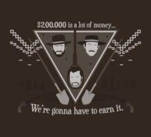 A Lot Of Money by jcthomason