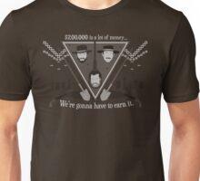 A Lot Of Money Unisex T-Shirt