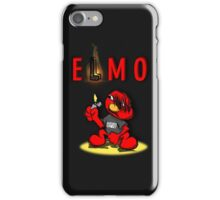 Tickle Me Emo iPhone Case/Skin