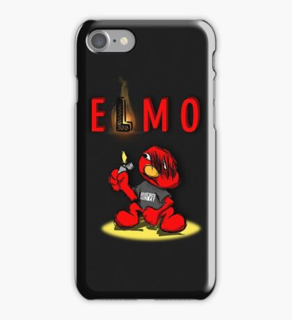 Tickle Me Emo iPhone Case/Skin