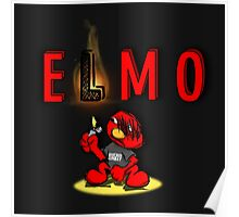 Tickle Me Emo Poster