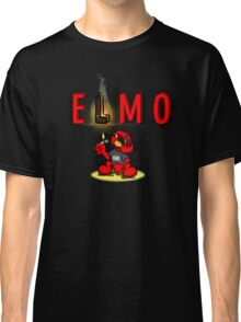 Tickle Me Emo Classic T-Shirt