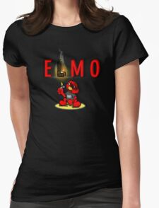 Tickle Me Emo Womens Fitted T-Shirt