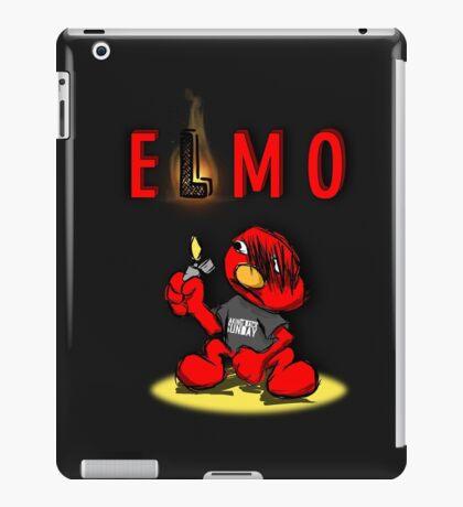 Tickle Me Emo iPad Case/Skin