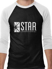 star labs Men's Baseball ¾ T-Shirt