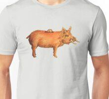 Bank of America Unisex T-Shirt