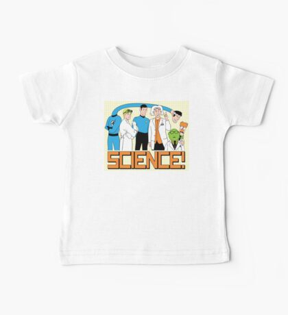 SCIENCE! Baby Tee