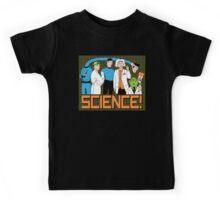 SCIENCE! Kids Tee