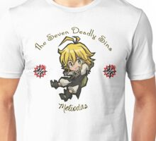 Chibi Meliodas Unisex T-Shirt