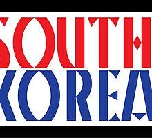 South Korea by estudio3e