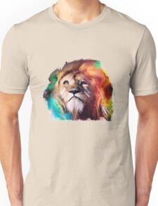 Lion 2 Unisex T-Shirt