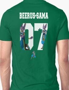 Beerus-sama Dragon Ball Super T-Shirt