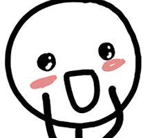 Cute Blushing | Meme by 10Drops