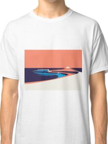 Lyme Regis - The Cobb Classic T-Shirt
