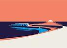 Lyme Regis - The Cobb by Stephen Wildish