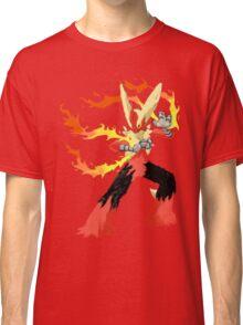 Pokemon - Mega Blaziken Classic T-Shirt