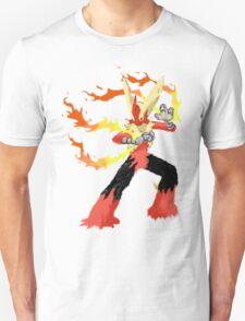Pokemon - Mega Blaziken Unisex T-Shirt