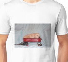 Jax - Radio Flyer - Little Sapling Gang Unisex T-Shirt