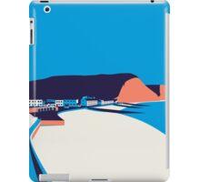 Sidmouth Seascape iPad Case/Skin