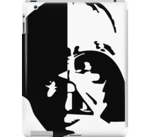 Luke Vader iPad Case/Skin