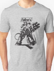 Fallout 4: Power armour T-Shirt