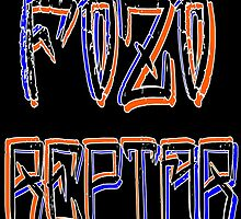 FOZO REPTAR by UKDxGFX