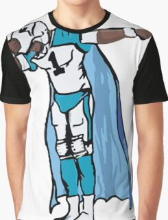 SUPER DAB Graphic T-Shirt