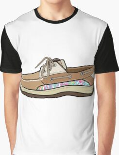 Sperry Graphic T-Shirt