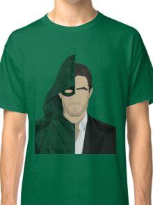 Green Arrow/Oliver Queen Classic T-Shirt