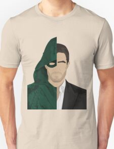 Green Arrow/Oliver Queen Unisex T-Shirt