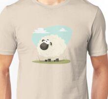 The Sheep Unisex T-Shirt
