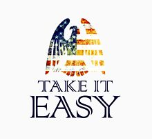 Take It Easy ~ Eagles Unisex T-Shirt