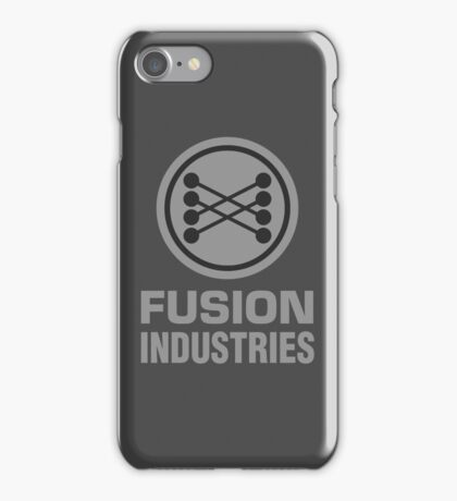 Fusion Industries - Back to the Future iPhone Case/Skin